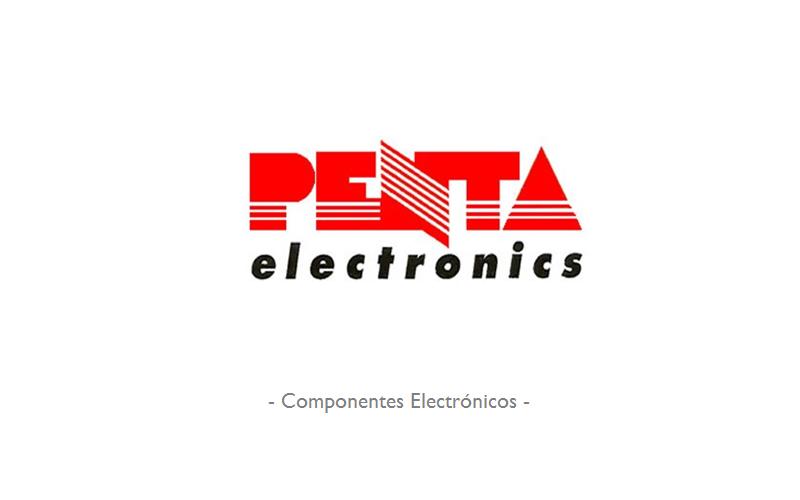 Penta Electronics - Componentes Electrónicos