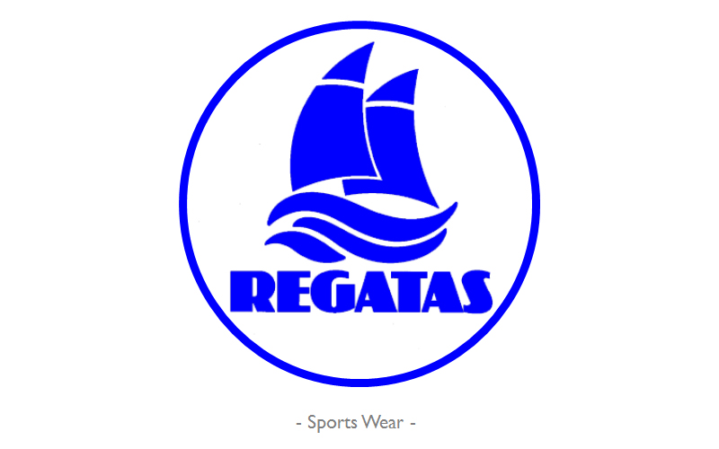 Regatas- Sports Wear