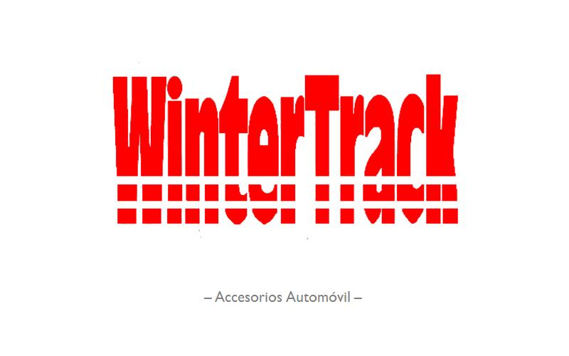 WinterTrack - Accesorios Automóvil